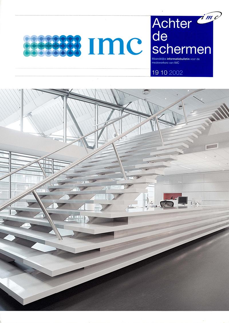 IMC Informatieblad    IMC   2002