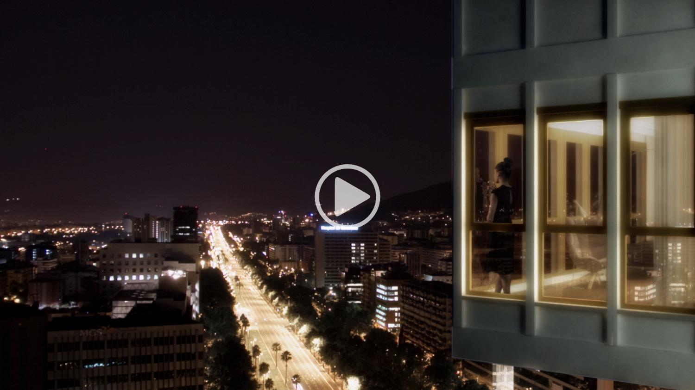 Penthouse Atalaya