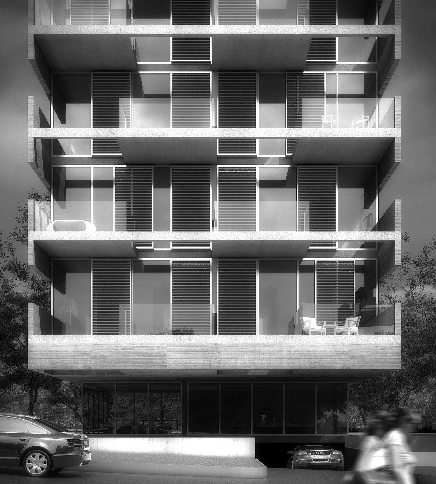Amorebieta Residences |  b720 Arquitectos  | São Paulo, Brazil