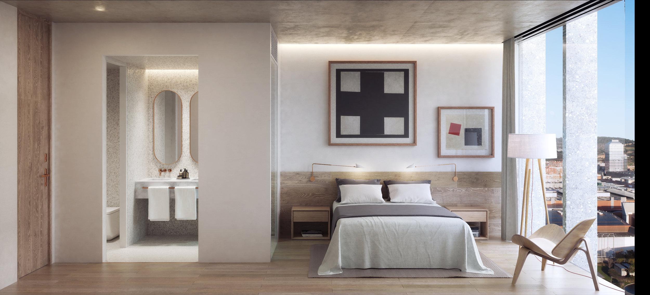 Hotel Europa |  b720 Arquitectos  | Barcelona, Spain