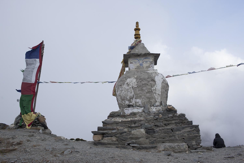 Khumbu Valley (Everest Region), Nepal
