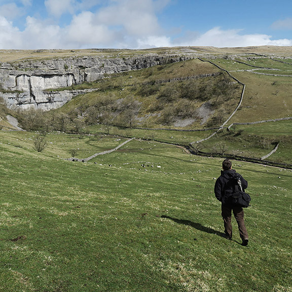 Yorkshire Dales, Malham Cove/Gordale Scar  Various Dates  Day Workshop 10am-4pm  Places available