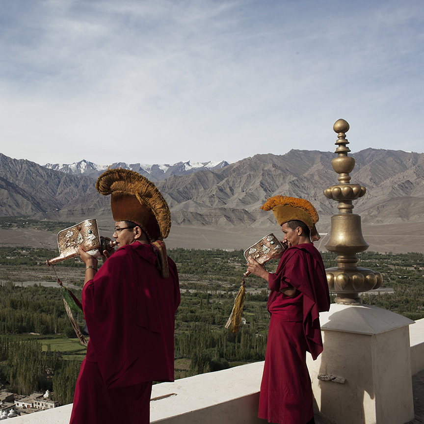 Ladakh Photography Tour - 13 Days, Indian Himalaya  23 July - 3 August 2019