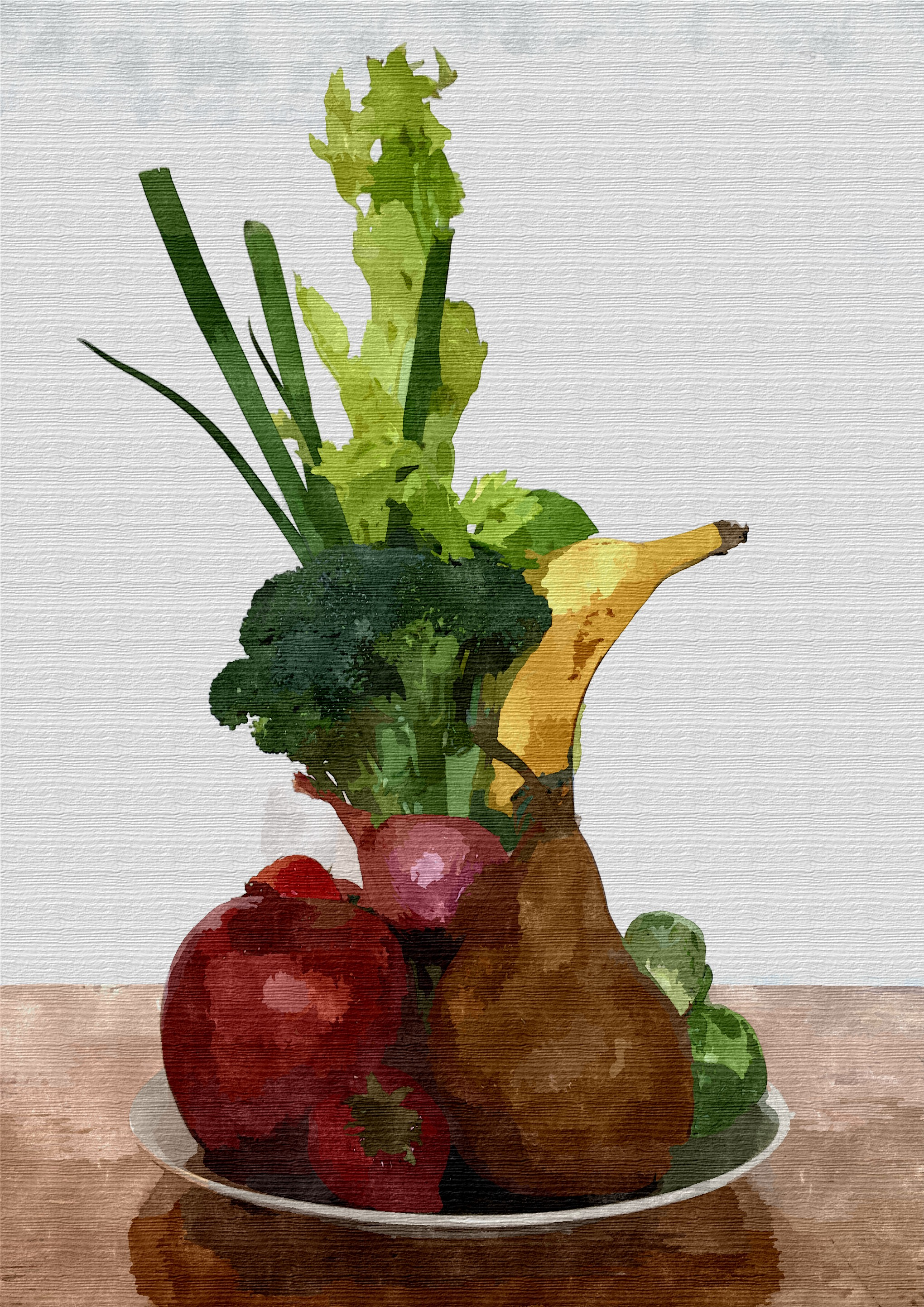 Fruit n' Veg