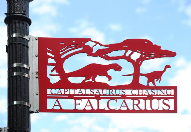 Capitalsaurus