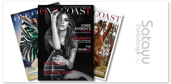 One Coast Magazine.