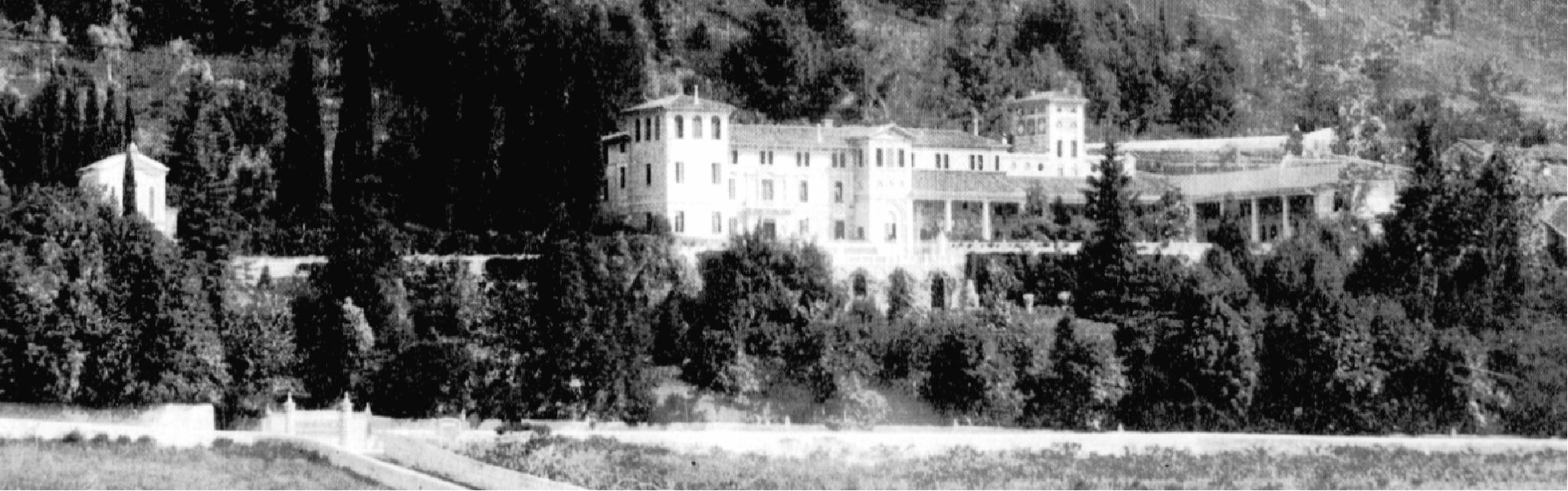 Villa Rossi Santorso