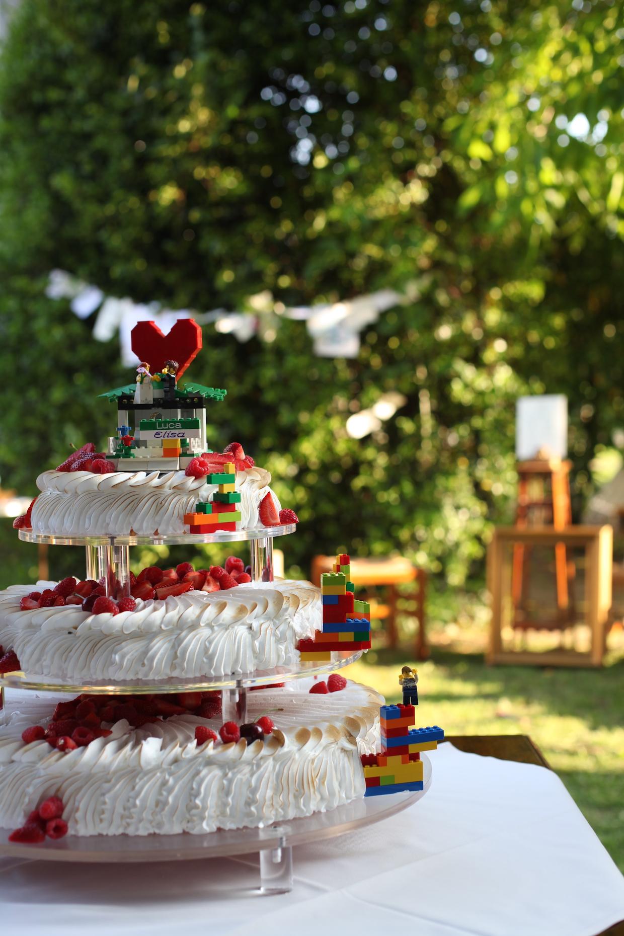 La passione dello sposo