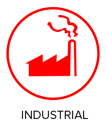 Industrial - inControl Systems
