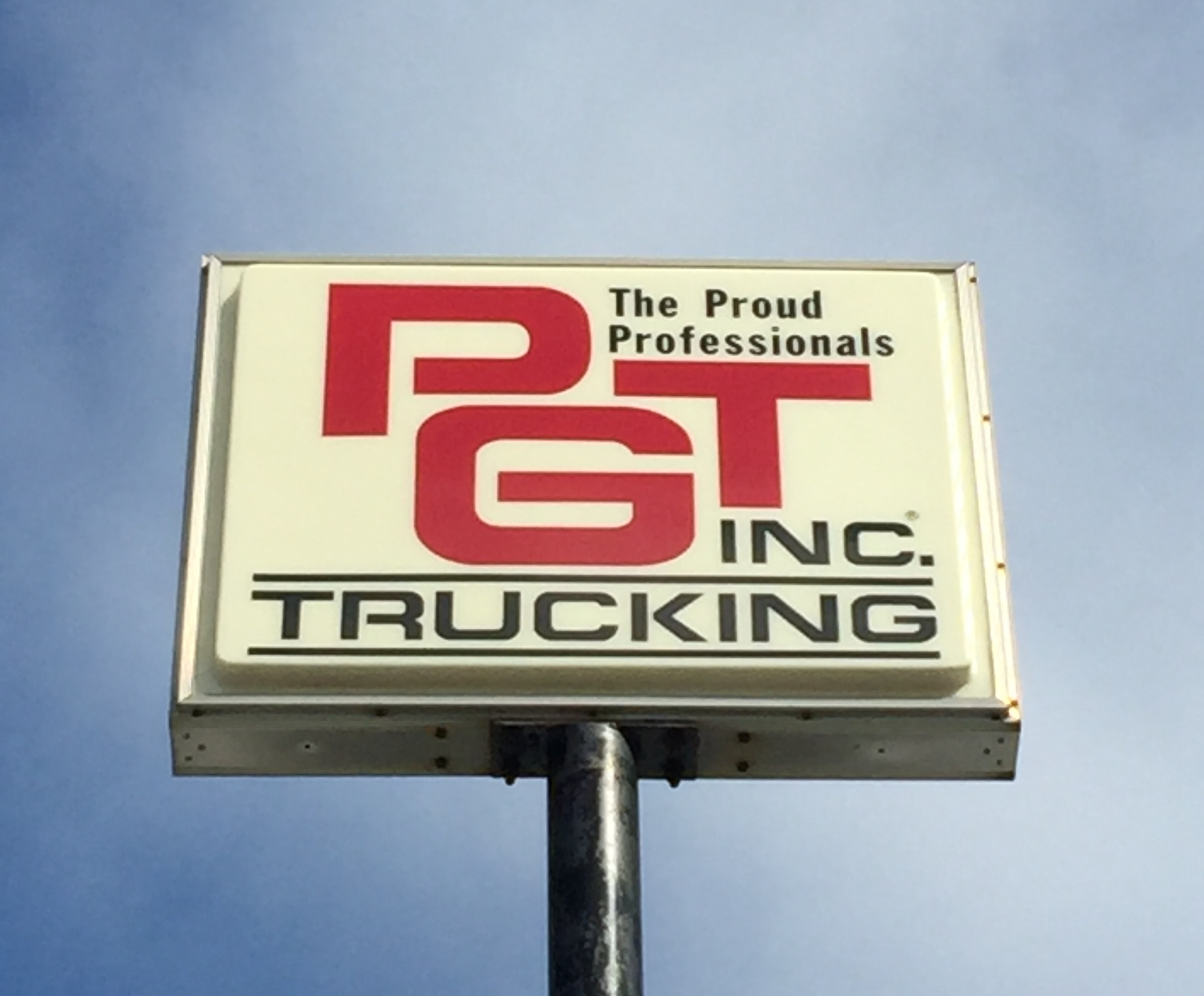 PGT Dearborn Terminal - Dearborn Terminal has been a mainstay in the PGT network for 40+ years servicing Michigan and Ontario, Canada. Secured Parking, 24hr driver lounge and shower, free WIFI. 1620 Miller Road, Dearborn, MI 48120 313-843-9400 313-843-0772 fax detroit-grp@pgttrucking.com
