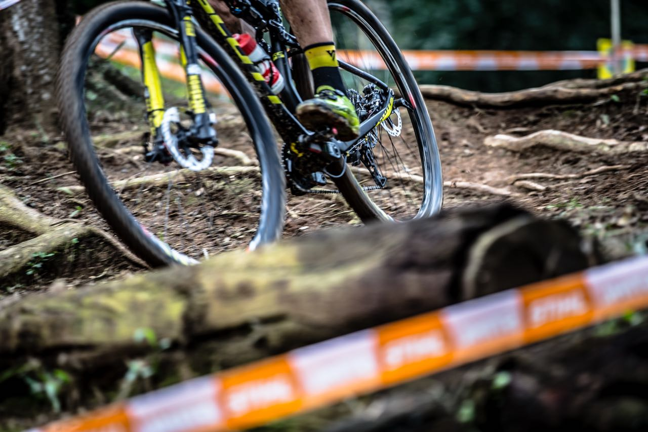 An exciting XCO points log after three events will provide much excitement and anticipation for the finale at the last round of the 2015 Stihl SA MTB Cup Series at Cascades MTB Park, Pietermaritzburg, on 27-28 June. Photo© Craig Dutton/pics2go.co.za
