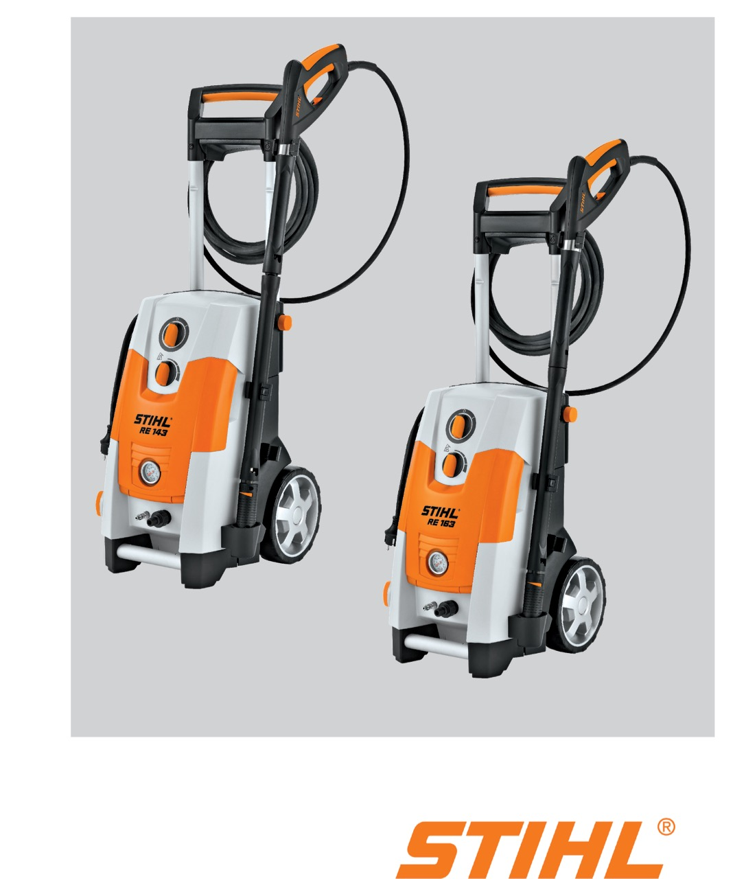 Three STIHL high-pressure cleaners are up for grabs to members who are actively engaged in the uploading and sharing of content on Cycling South Africa's community platform, beSpoke. Photo: Supplied