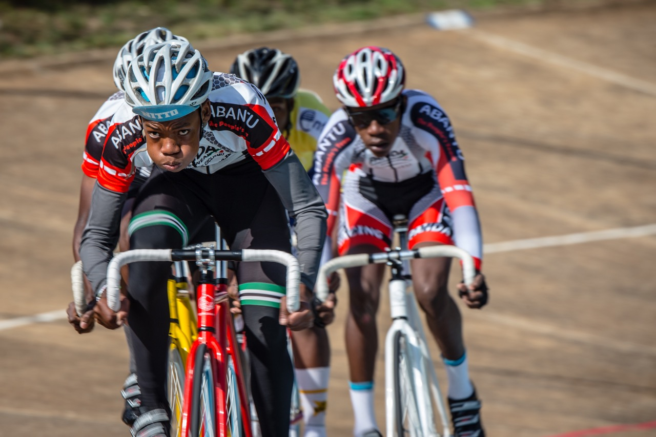 The 2016 SA National Track and Para-cycling Championships will take place in Port Elizabeth, Eastern Cape, from 30 March to 2 April. Photo credit: Craig Dutton/pics2go.co.za