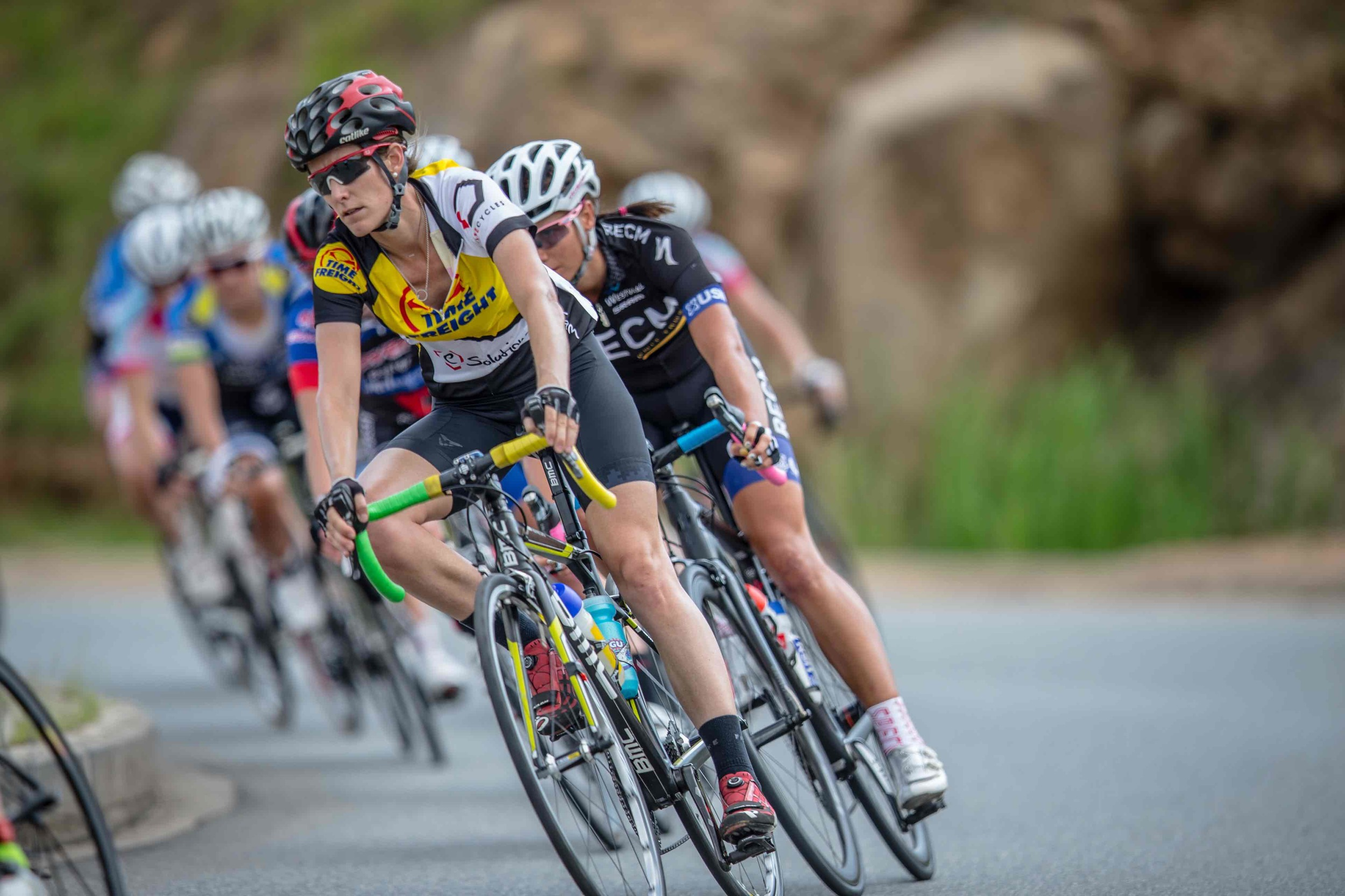 Cycling South Africa Women's Commission Director, Lise Olivier, has signed      with UCI women's team and 2016 Giro Rosa wildcard invitation recipient, Team Bizkaia-Durango. Olivier is ready and in full preparation ahead of the 2016 SA National Road Time Trial and Para-cycling Championships in KwaZulu-Natal from 10-14 February.