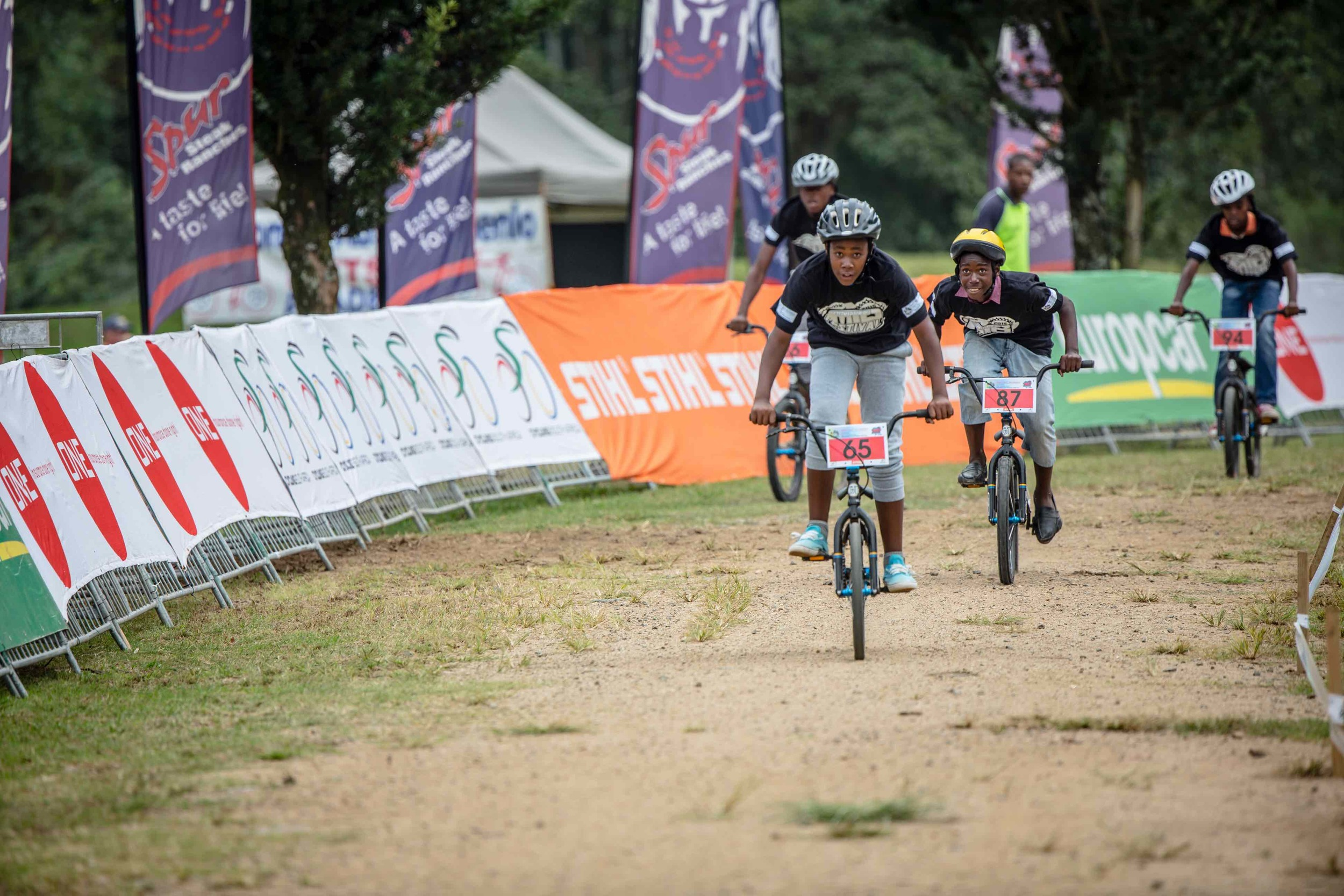 The District Development Series Finale forms part of the second annual Pietermaritzburg MTB Festival which takes place at Cascades MTB Park from 30 April to 2 May. Photo: Craig Dutton