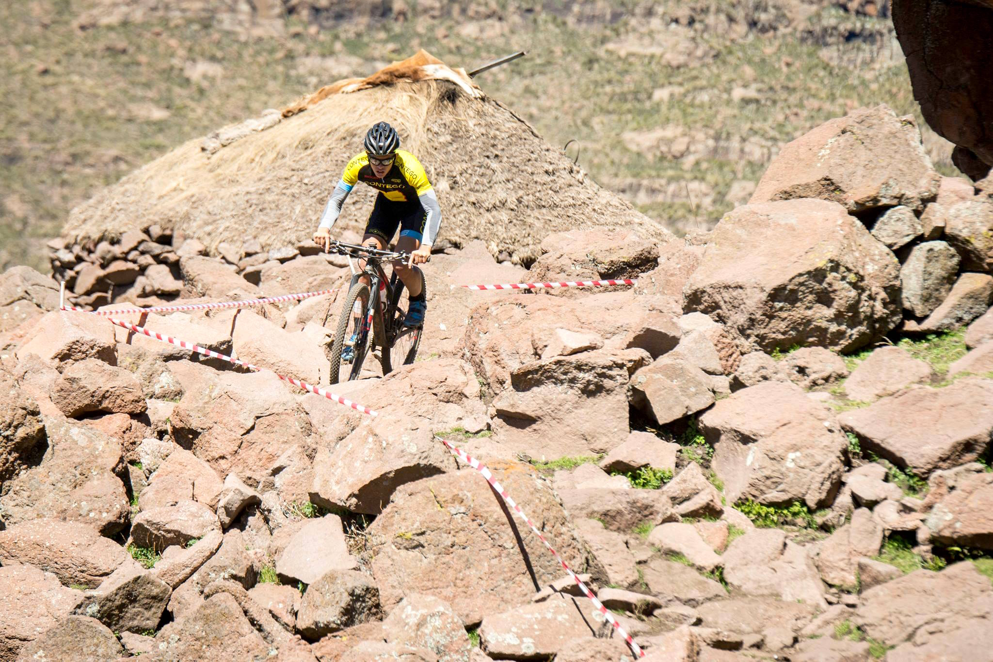 After taking part in races in Europe, Team Contego's Jarrod van den Heever looks ahead to the UCI Junior World Series XCO event at the second annual Pietermaritzburg MTB Festival at Cascades MTB Park, taking place this year from Friday 30 April to Monday 2 May. Photo: Andrew McFadden/BOOGS Photography