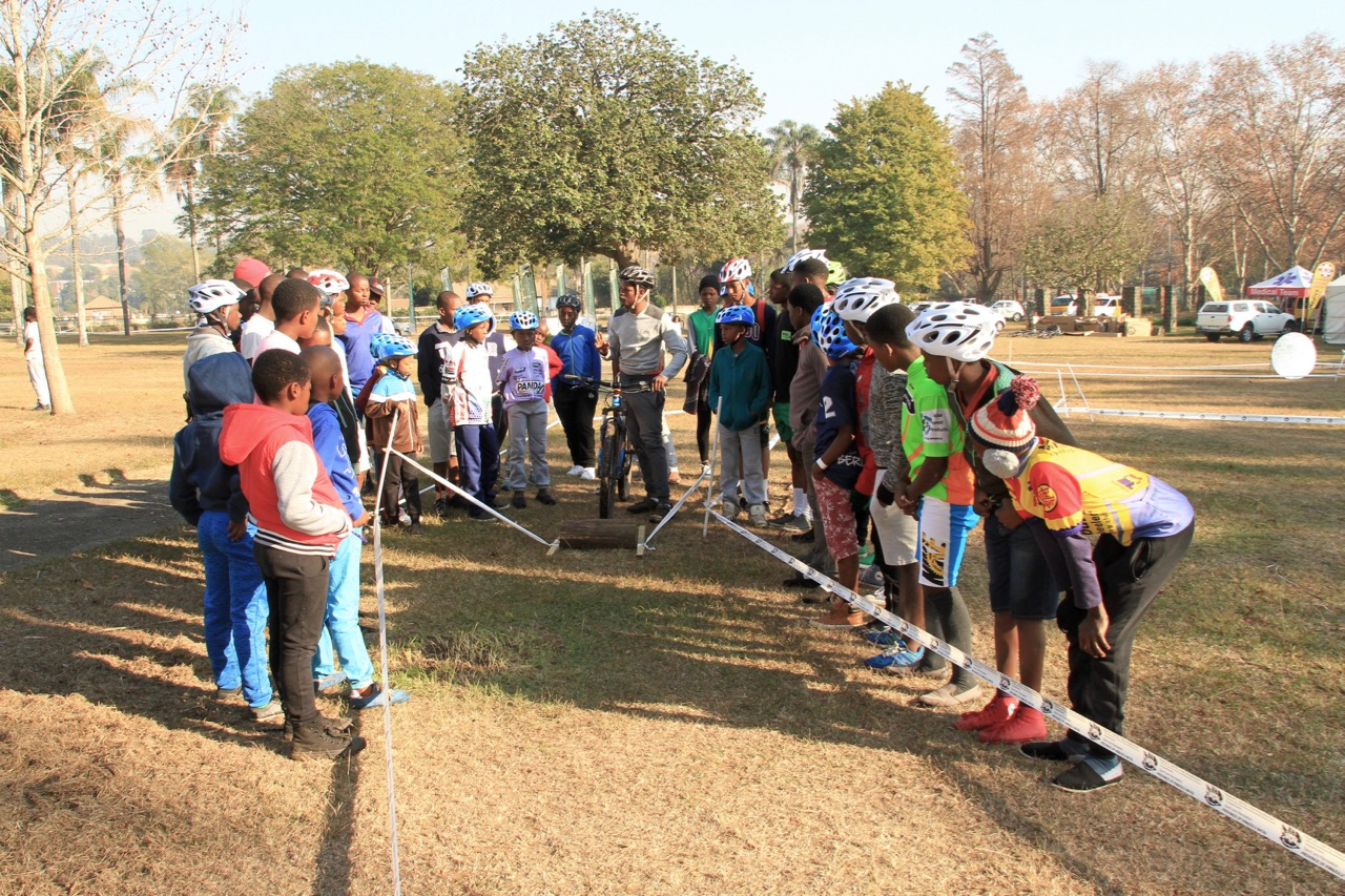 Cycling South Africa, in conjunction with KwaZulu-Natal Department of Sport and Recreation, will be hosting the National Cycling Indaba in KwaZulu-Natal on Thursday 27 and Friday 28 October 2016 at the Garden Court Marine Parade in Durban. Photo: Cycling SA