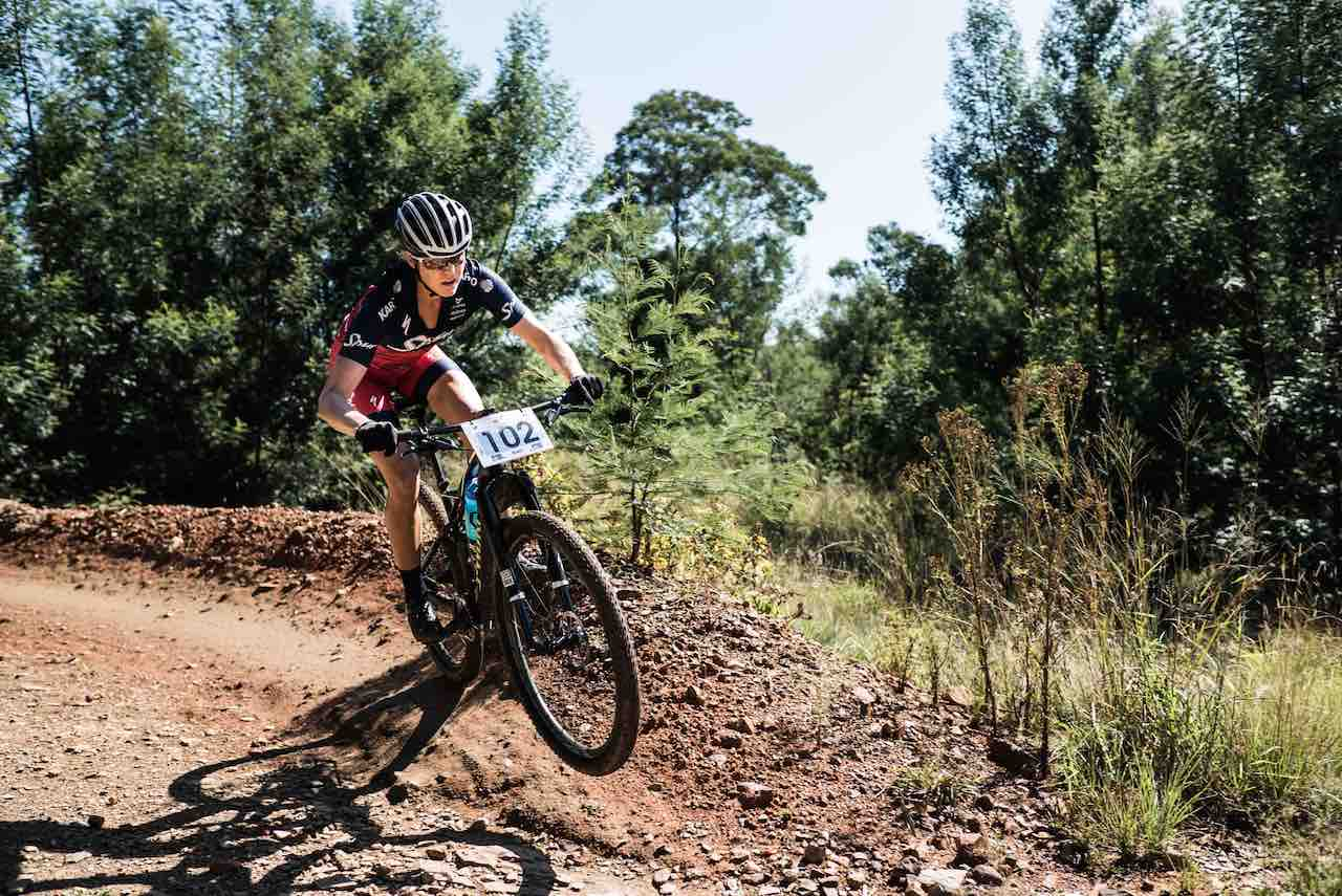 Pre-entries close tonight (Tuesday 2 May 2017) for the third round of the SA National MTB Cup Series at the Happy Valley Conservancy on Saturday 6 May. Photo: Etienne Schoeman