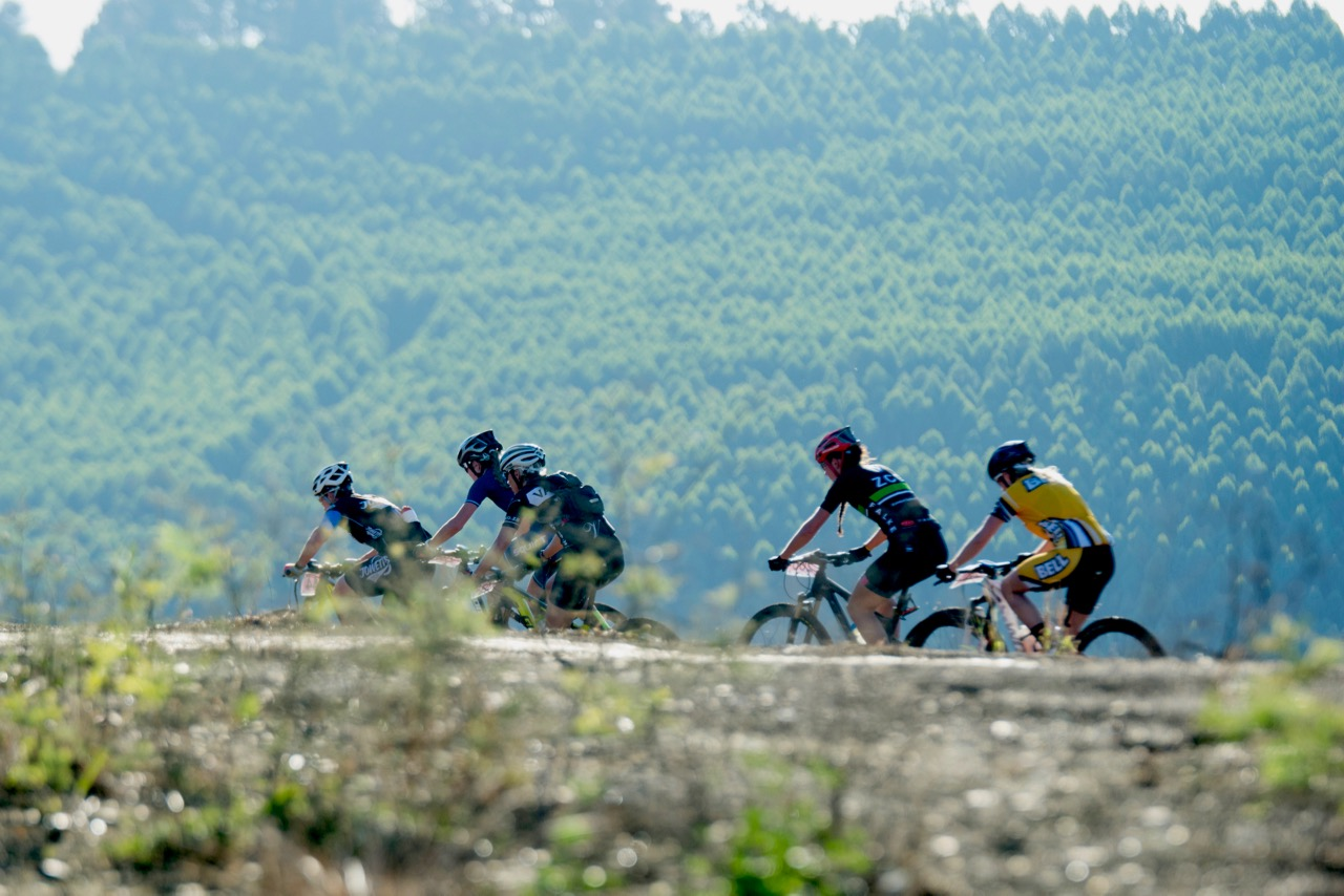Cascades MTB Park in Pietermaritzburg will play host to the fourth round of the SA National MTB Cup Series XCO, the third round of the SA National MTB Cup Series DHI, as well as a special Enduro racing installment from 16-18 June. Photo: BOOGS Photography