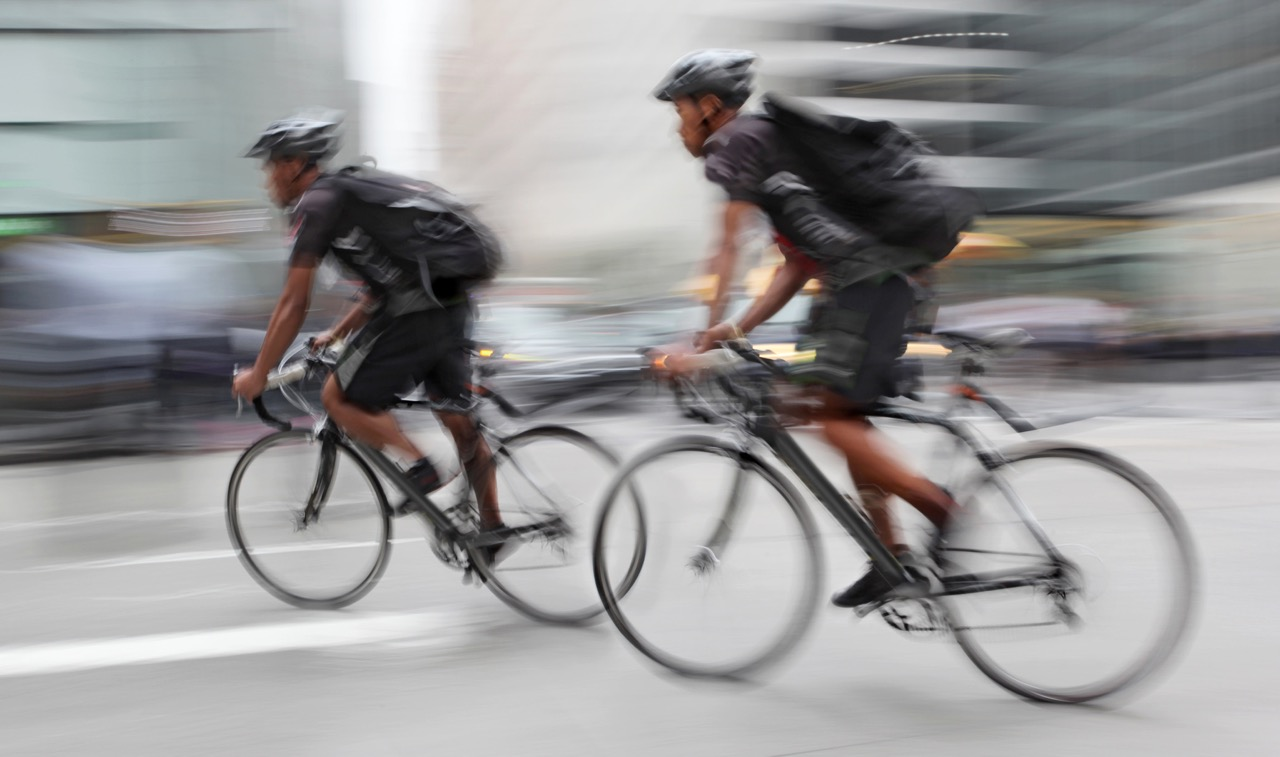While the health and fitness benefits of cycling continue to show their value to cyclists after every bike ride, there is a big concern for all cyclists when riding on public roads. Road safety and cycling is an ongoing concern. Photo: supplied.