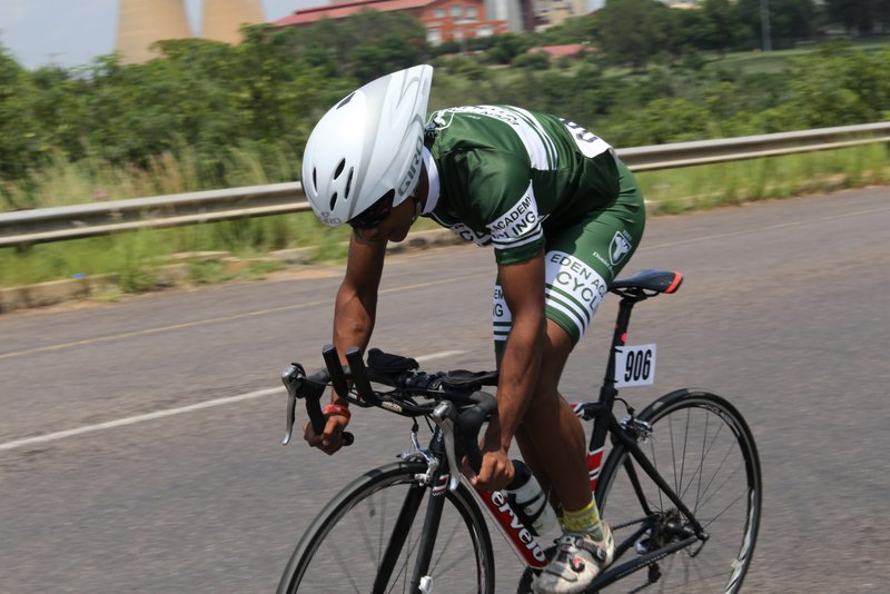 Phillo Verlaat (C2) AT THE 2019 SA ROAD NATIONAL CHAMPIONSHIPS HELD IN THE CITY OF TSHWANE FROM 7-10 FEBRUARY. PHOTO: CYCLING SA/RIKA JOUBERT