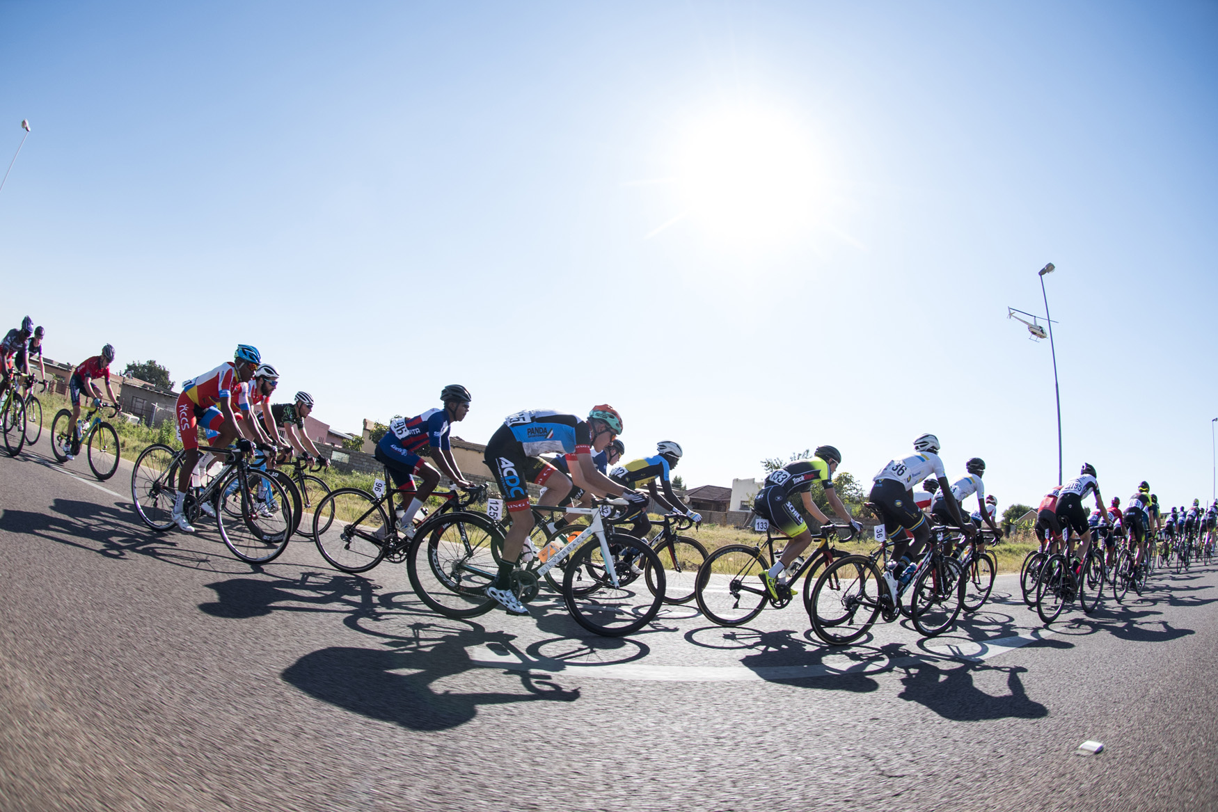 Nelson Mandela Bay Municipality [NMBM] and Cycling South Africa [Cycling SA] are pleased to announce the Africa Cup cycling event, which will see 20 African nations competing over four days, taking place in Port Elizabeth from 10 to 13 October 2019. Photo credit: Tour de Limpopo/Andrew McFadden