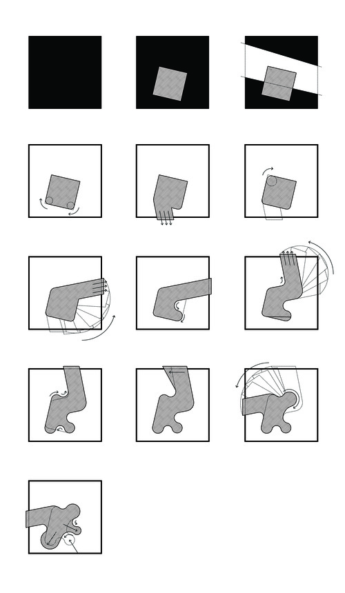 formal diagrams