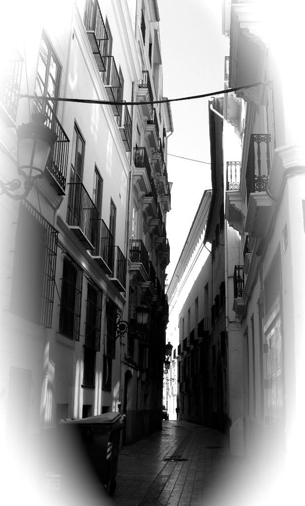 Valencia (photo Tim Robson)