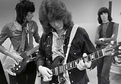 Mick Taylor - Out in front
