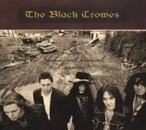 Lock up your aunties! The Crowes in 1992