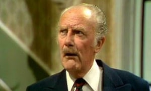 """Censorship, Fawlty?"""