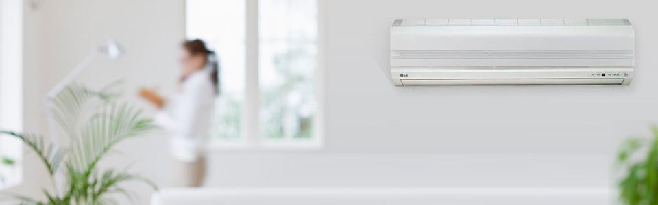 LG mini split air conditioner