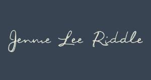 jennie-lee-riddle