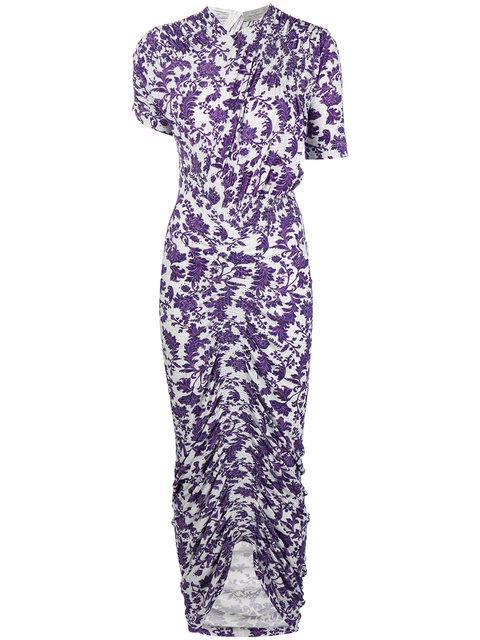 Preen by Thornton Bregazzi   floral dress.