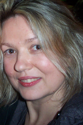 Kasia Buczkowska