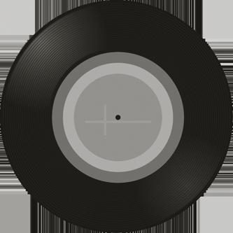 CDs, DVDs, Vinyl LPs, EPs & 45s