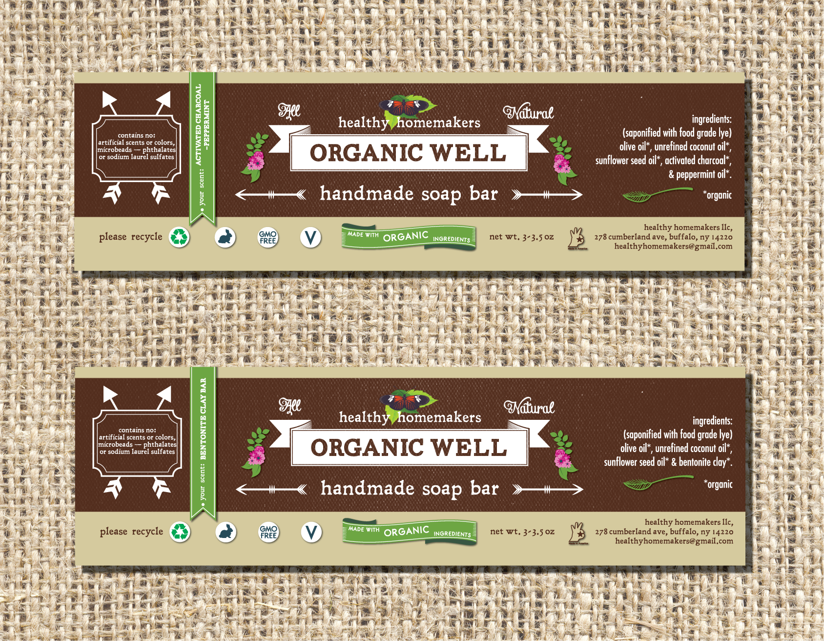 Organic Well