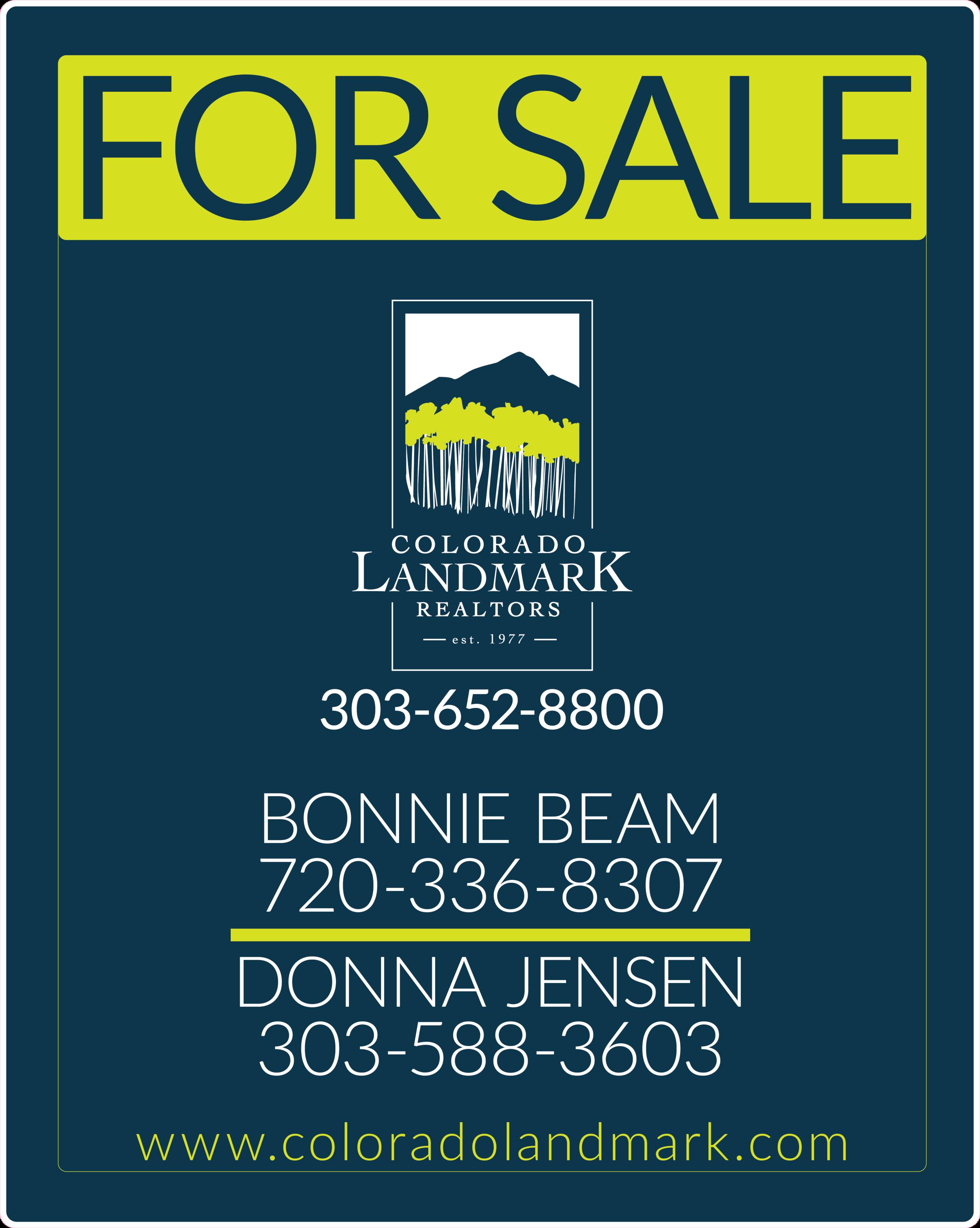 Colorado Landmark Bonnie Beam_Donna Jensen 30x24 FOR SALE STEEL YARD ARM SIGN Proof 04-08-19-01.png