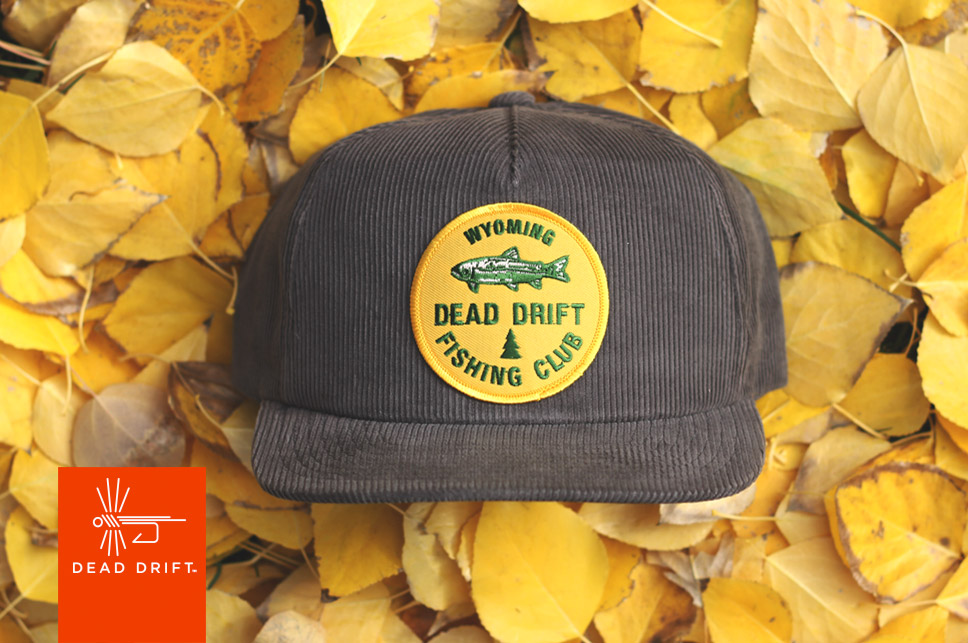 Dead-Drift-Fly-Fishing-Hats-Fishing-Club-Corduroy-Grey-1.jpg Dead Drift Fly Fishing Club Corduroy