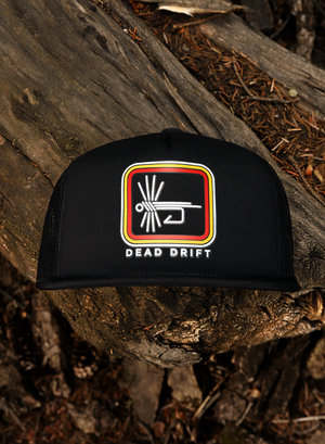 Hats — Dead Drift