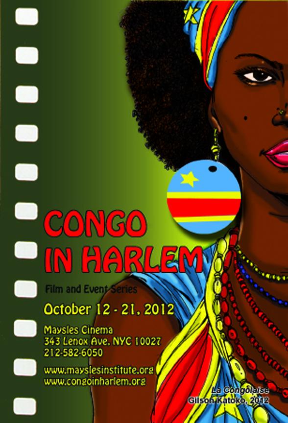 Congo in Harlem 4