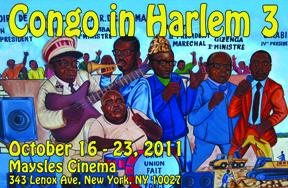 Congo in Harlem 3
