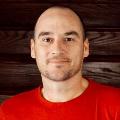 Lance Ford  Church Planting Director