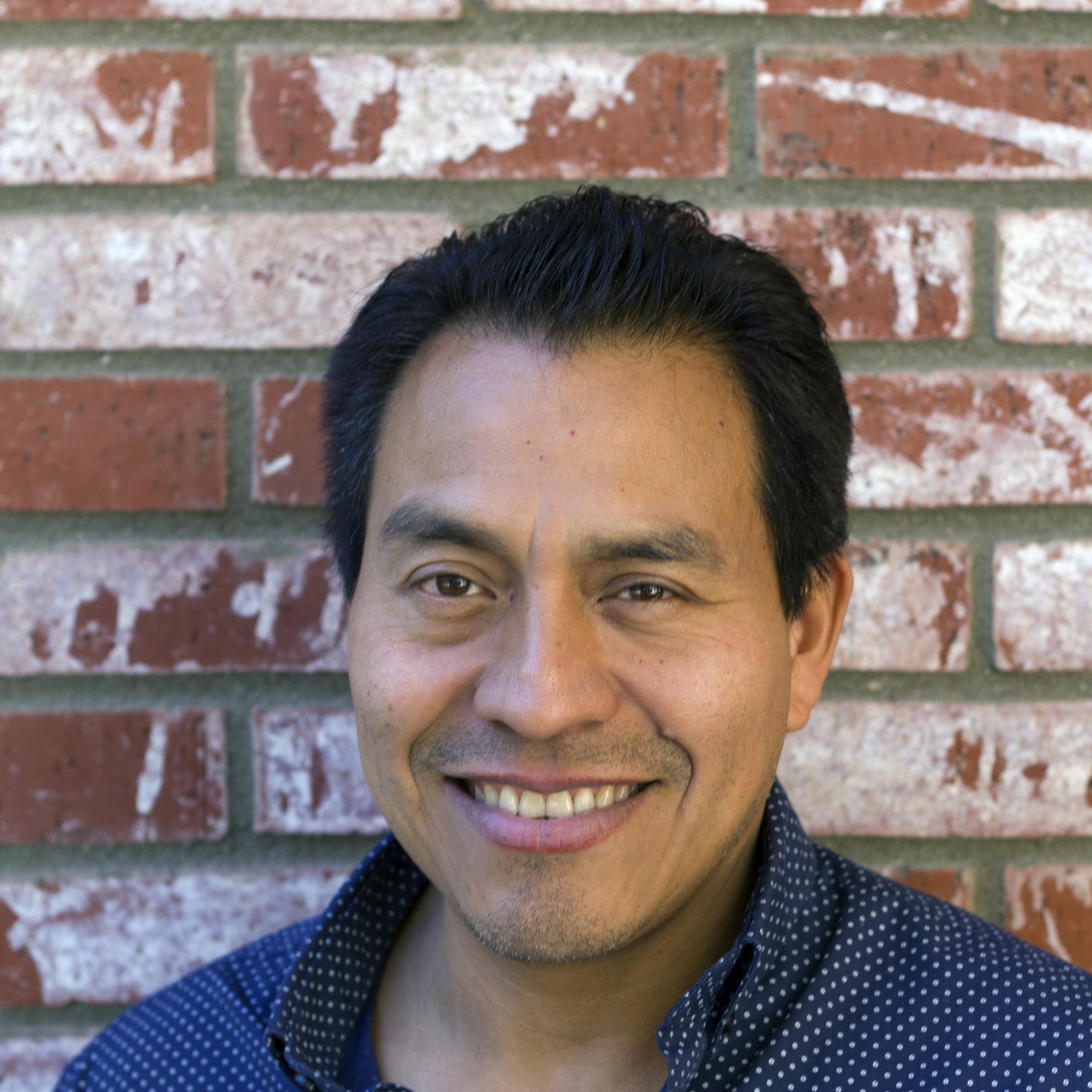 Joe Hernandez    Hispanic Churches Cohort Leader   jhernandez@foursquare.org  805.498.1600