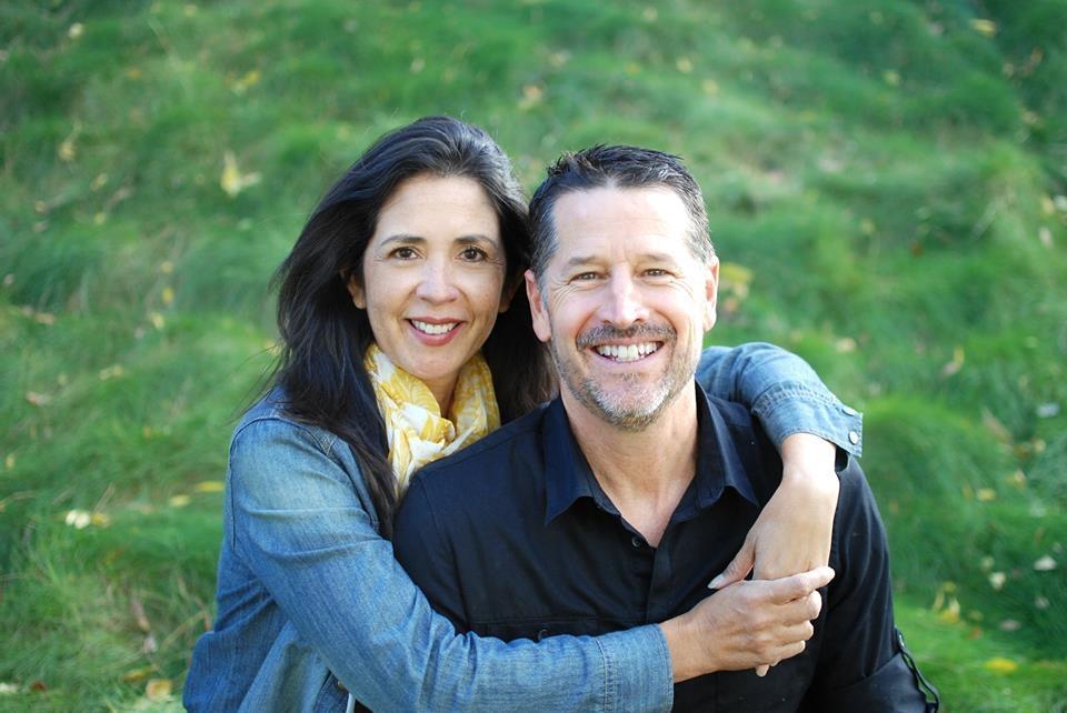 Zack & Diane Totten