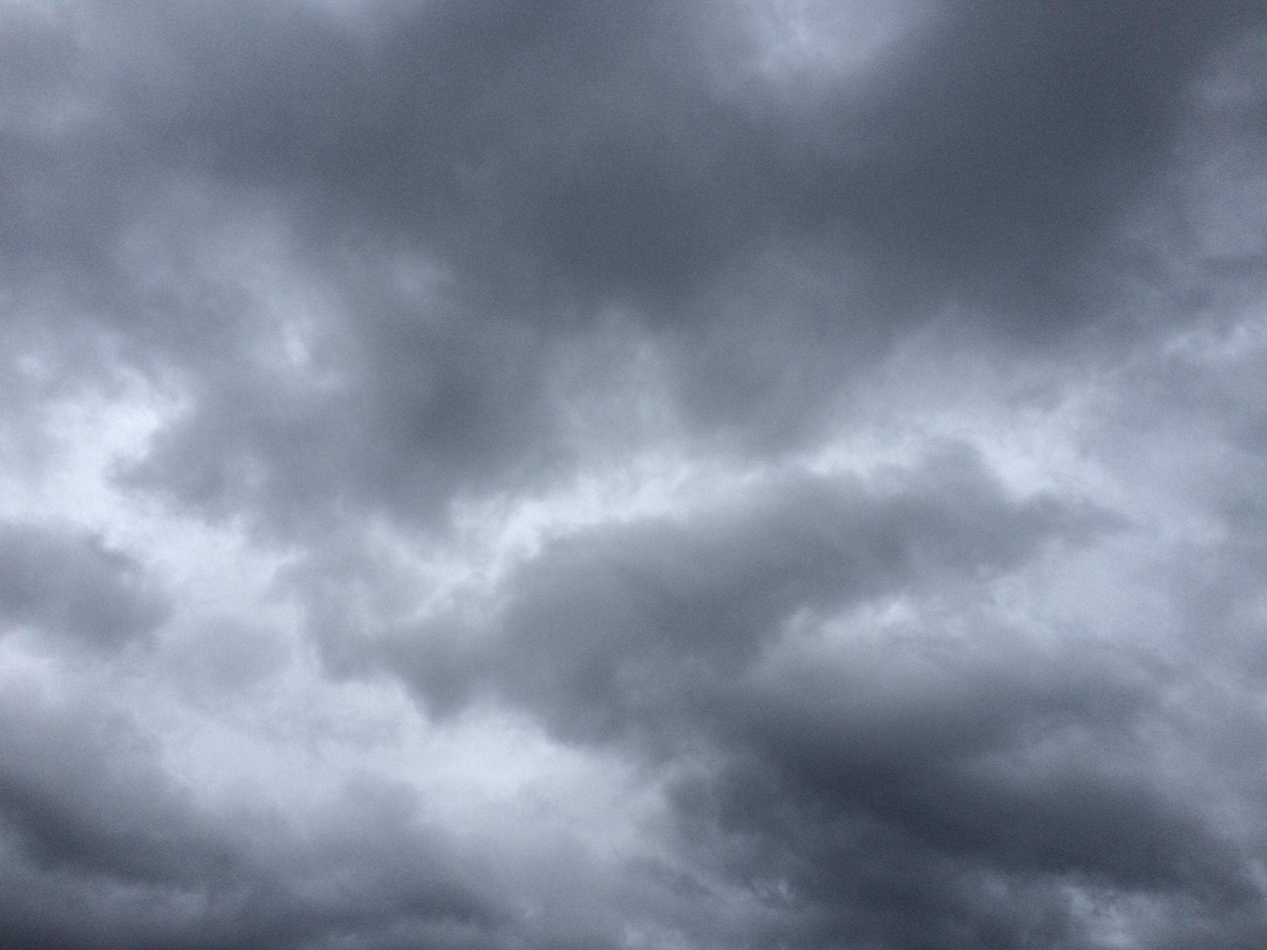 My favorite clouds