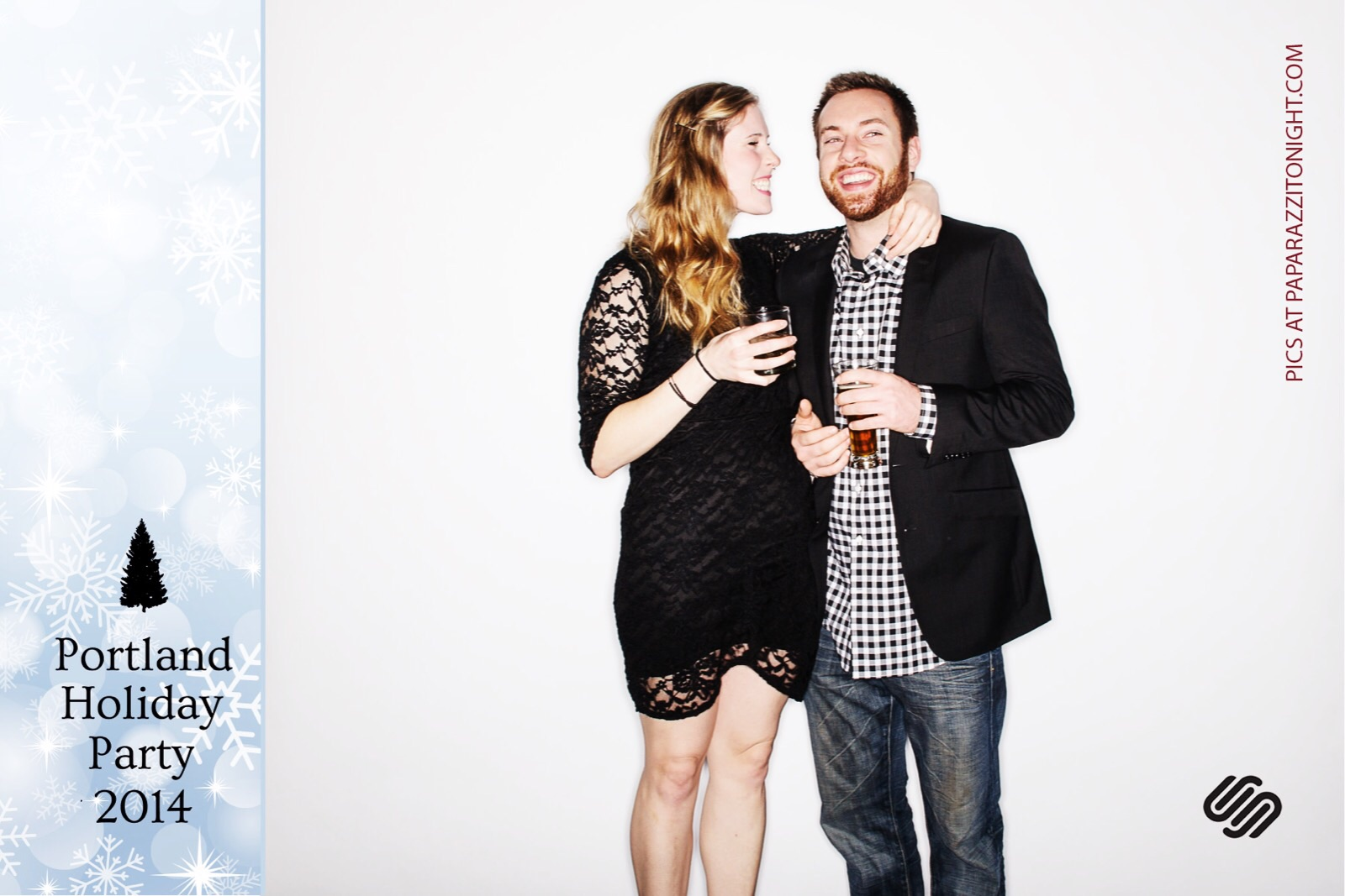 Squarespace Holiday Party!