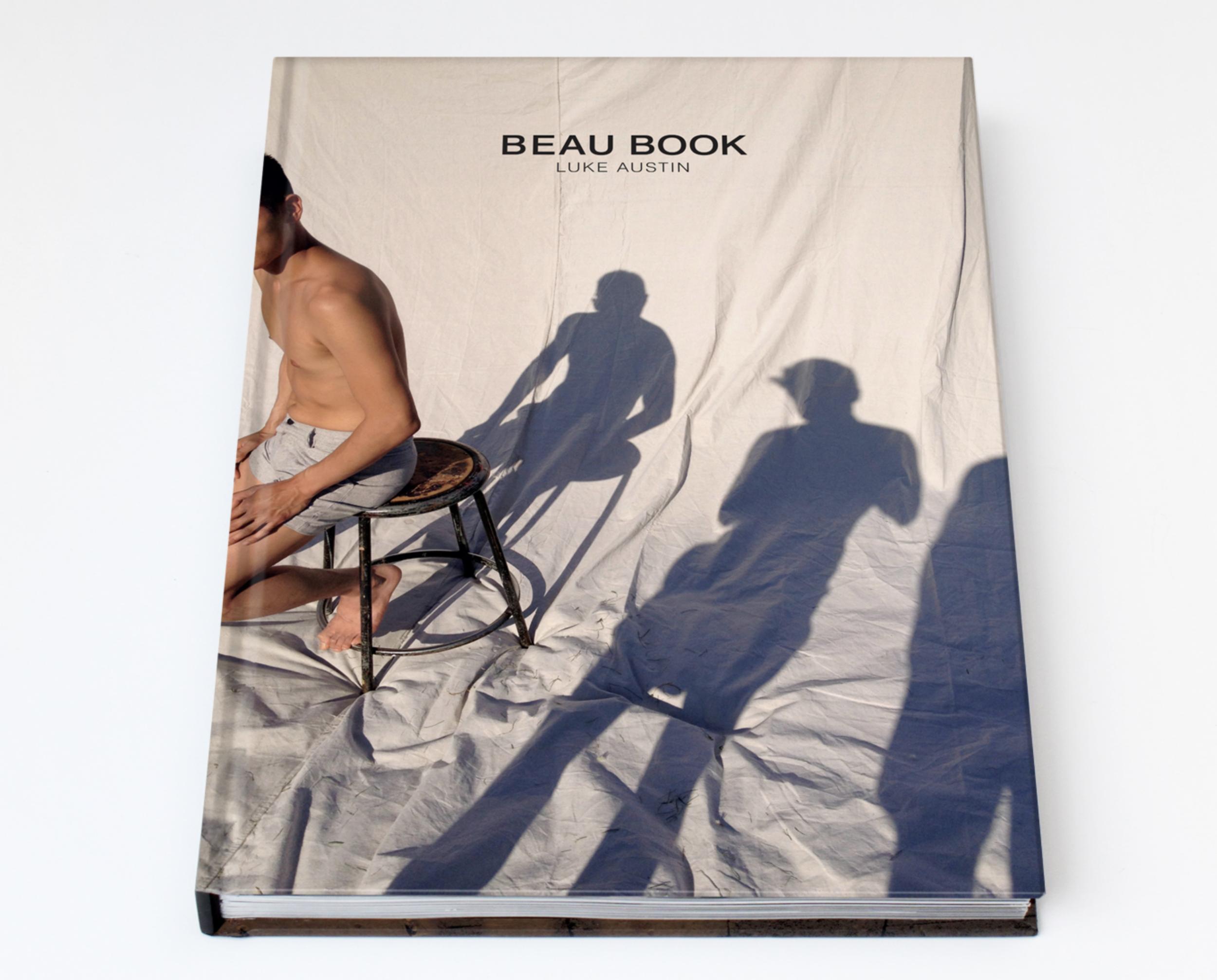 BEAU BOOK