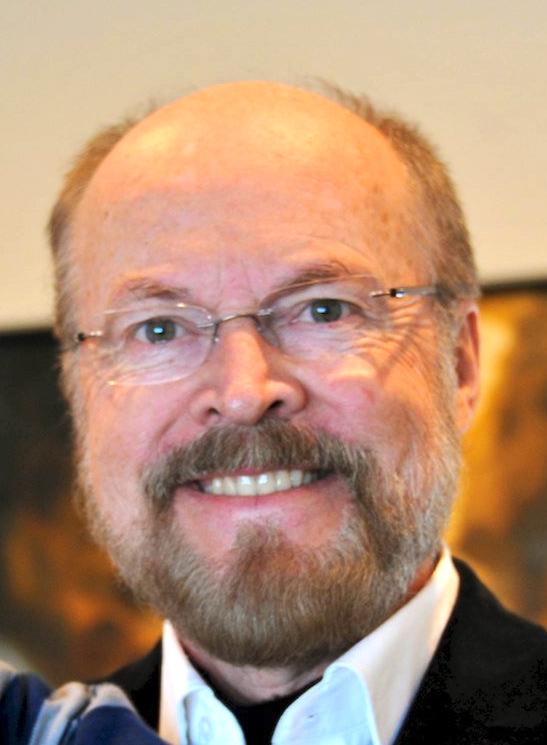 Henning Guldhammer Executive Pastor