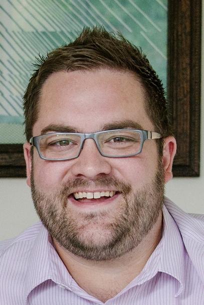 Kris Loewen Worship & Communications Pastor